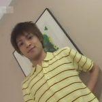 【無修正ゲイ動画】小柄で可愛らしいイケメンボーイをゴーグルマン真崎航が生姦しトロ穴にたっぷり種付け!