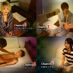 【ゲイ動画】ビジュアル系バンドにいそうな可愛い顔をしている男たちが媚薬エステを受けてアナルセックスで犯されてしまう!