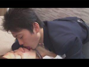 【ゲイ動画】ラブラブ高校生がBL肛門性交!ご奉仕大好きなタチに全身を舐られてゴムもハメずに尻穴をガン掘り!