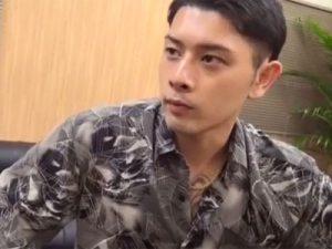 【ゲイ動画】新米イケメンヤクザが繰り広げるストーリー!組長に犯されK察官を犯す波乱万丈のゲイセックス!