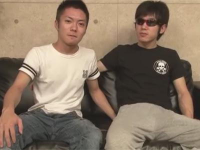 【ゲイ動画】日本人離れした超デカマラに困惑するイケメンがケツマンに根本までペニスをぶち込まれ事後は放心状態…