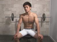【ゲイ動画】複数のアスリート系男子のエッチな姿が楽しめて裸を堪能しながら犯されている姿が見られる!