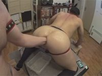 【無修正ゲイ動画】フィストファックで激しく犯されている男をたくさん見比べることができてしまう!